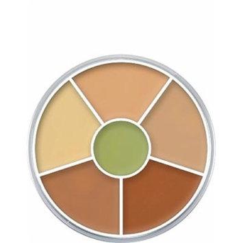 Kryolan Concealer Circle 9086 Makeup Color: NR. 5