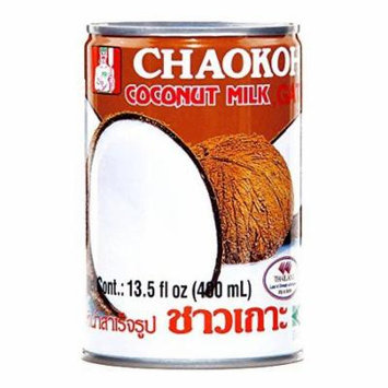 Chaokoh Coconut Milk 13.5 oz each (1 Item Per Order)