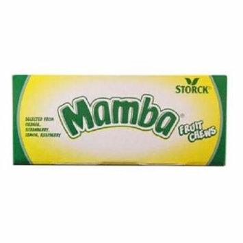 MAMBA CHANGEMAKER ORIGINAL FRUIT CHEWS 0.88 oz Each ( 48 in a Pack )