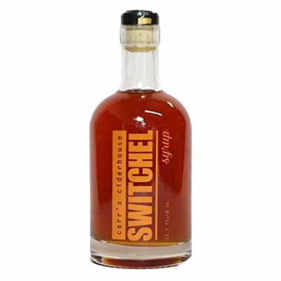 Carr's Ciderhouse Switchel Syrup, 12.7 fl ounce
