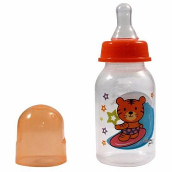 KidPlay Products 5oz Baby Bottle Infant Sippy Cup (6 Colors)