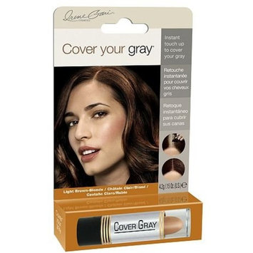 Cover Your Gray Root Touch Up (Pack of 6) Light Brown/Blonde