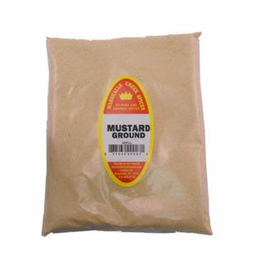 Marshalls Creek Spices XL MUSTARD GROUND REFILL