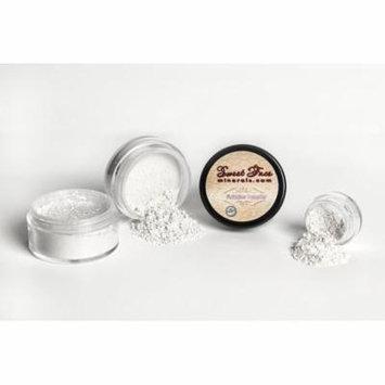 FINISHING POWDER Makeup Setting Oil Control Corrector Mineral Makeup Bare Skin Concealer Sheer Loose Powder Full Coverage (Sample Size Jar)