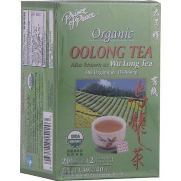Prince of Peace Ti Kuan Yin - Chinese Premium tea - 100 Bags - 3 Pack