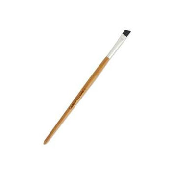 Couleur Caramel Angled Eye Shadow Brush 10