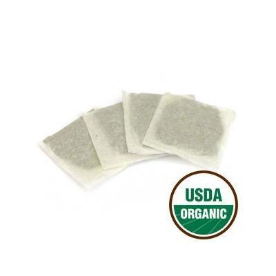 Peppermint Leaf Tea Bags Organic - 4 oz