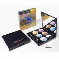 Golden Rose Multicolour Shimmer Eyeshadow 01