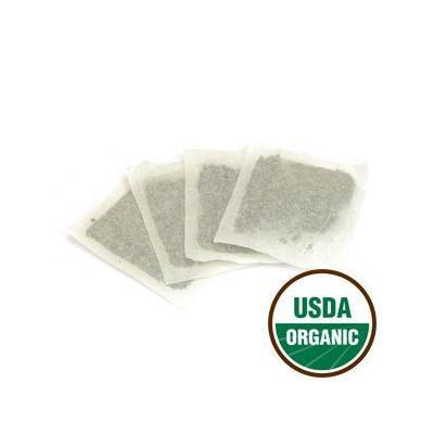 Rooibos Tea Bags Organic - 4 oz