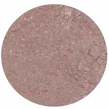 Earth Lab Cosmetics, Loose Mineral Blush, Baby Pink, 2 g