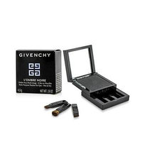Givenchy LOmbre Noire Multi Purpose Shadow For Eyes (1x Eye Shadow, 3x Applicator) 4.6g/0.16oz