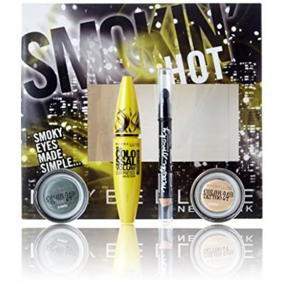 Maybelline Smoking Hot Giftset by Maybelline