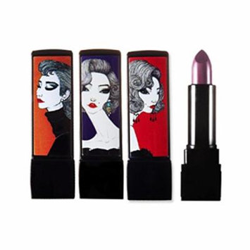 Clio Art Lipstick, Mo01 Red, 0.14 Ounce