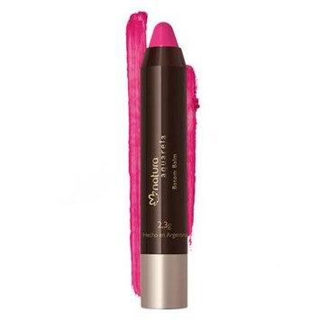 Linha Aquarela Natura - Batom Balm Cor Pink - 2,3 Gr - (Natura Aquarela Collection - Lip Balm Stick Color Pink Net 0.08 Oz)