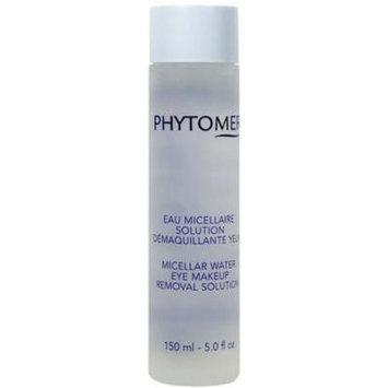 Phytomer Micellar Water Eye Makeup Removal 150ml(5oz) Solution Fresh New