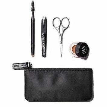 Sonia Kashuk Cosmetic Brush Set (The Brow Kit)