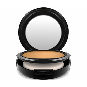 MAC Studio Fix Powder Plus Long-wearing Foundation - One-step Application of Foundation and Powder (NC50)