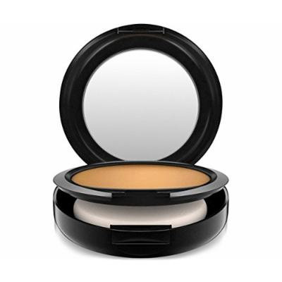 MAC Studio Fix Powder Plus Long-wearing Foundation - One-step Application of Foundation and Powder (NC50)
