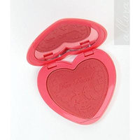 TOO FACED Love Flush 16-Hour Blush - How Deep Is Your Love?