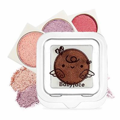 It's Skin Babyface Mini Love Eyeshadow 01
