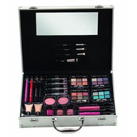 Technic X - Large Attach Train Case Make-up Set by Technic