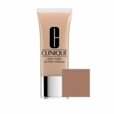 Clinique Stay-matte Oil-free Smooth, Natural-looking Makeup Foundation - Stays Fresh (15 Beige)