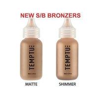 TEMPTU PRO 4 Ounce Bottle of S/B Matte Bronzer (#082)