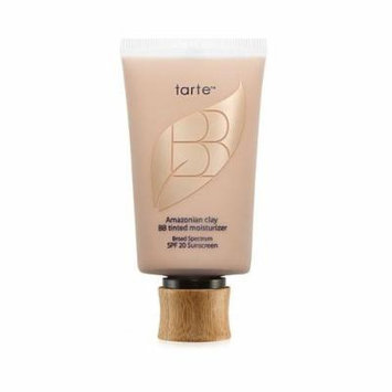 Tarte Amazonian Clay BB Light-to-medium Coverage, Oil-free Tinted Moisturizer SPF 20 (Light-Medium)