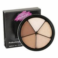 (6 Pack) mehron ProColorRing Concealer - 5 Shades