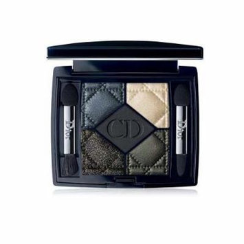 Dior 5 Coulers Couture Colours & Effects Ultra-shimmery Eye Shadow Palette (96 Pied-De-Poule)