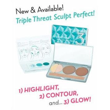 DuWop Triple Threat Sculpt Perfect, Perfect Light, 1 ea