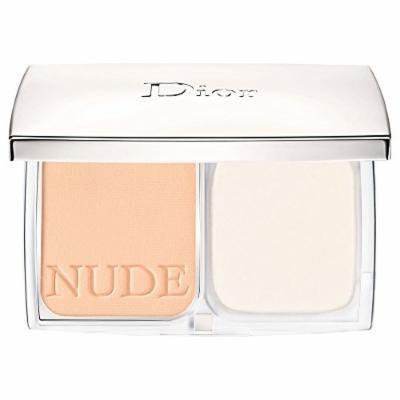 Dior Diorskin Nude Natural Glow Radiant Powder Foundation SPF 10 PA+++