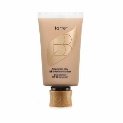 Tarte Amazonian Clay BB Light-to-medium Coverage, Oil-free Tinted Moisturizer SPF 20 (Tan-Deep)
