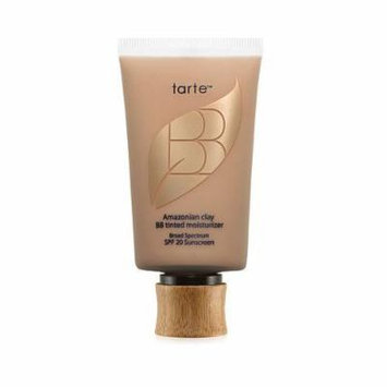 Tarte Amazonian Clay BB Light-to-medium Coverage, Oil-free Tinted Moisturizer SPF 20 (Tan)