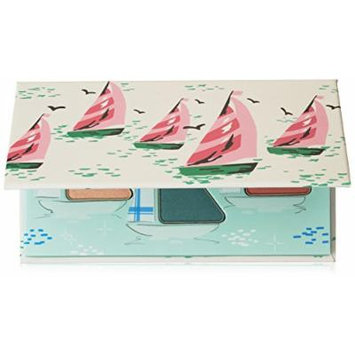 Limited Edition Face & Eye Color Palette Come Sail Away (003) 0.17 oz by Paul & Joe