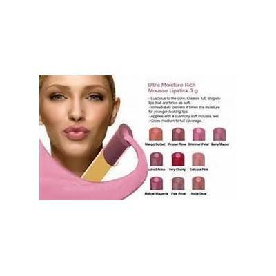 Avon Ultra Color Rich Mousse Lipstick (Mauve)
