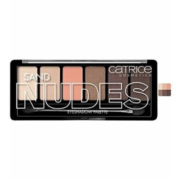 Catrice Sand Nudes Eyeshadow Palette