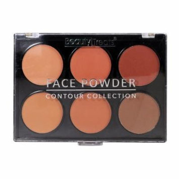BEAUTY TREATS Face Powder Contour Collection