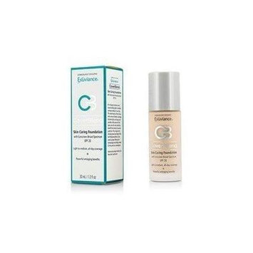 Exuviance Coverblend Skin Caring Foundation Spf20 # Blush Beige 30ml/1oz