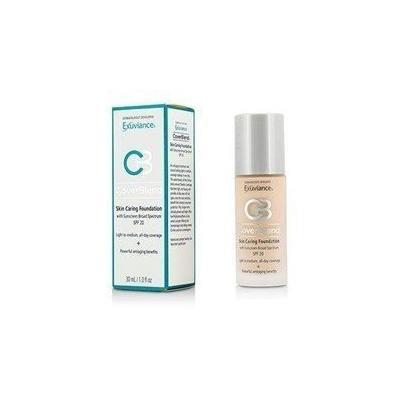 Exuviance Coverblend Skin Caring Foundation Spf20 # Blush Beige 30ml/1oz
