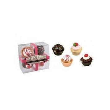 Cupcake Cutie Lip Gloss Packs by Streamline
