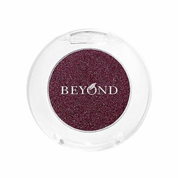 Beyond Single Eyeshadow 1.7g (#20 Festival Purple)