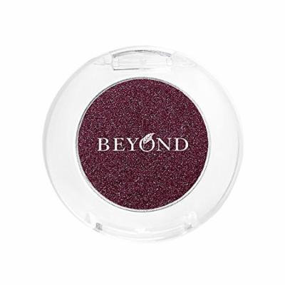 Beyond Single Eyeshadow 1.7g (#20 Festival Purple)