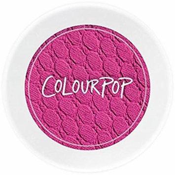 Colourpop Super Shock Cheek - Homie - Matte Blush