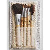 New Pro Makeup Cosmetic ,Travel set - DL 0111, 1 CREMESHOP Organic Makeup Brushes