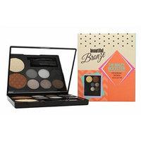 Sunkissed Beautiful Bronze Beauty Booster Gift Set 6 x 2g Eyeshadows + 4g Bronzer + 4g Highlighter +