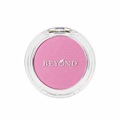 Beyond Single Blush 6g (#1 Cotton Lavender)