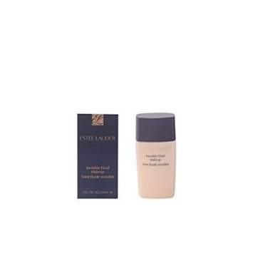 New Item ESTEE LAUDER INVISIBLE FLUID FOUNDATION 1.0 OZ ESTEE LAUDER/INVISIBLE FLUID MAKEUP 4WN1 HONEY BRONZE 1.0 OZ (30 ML) ALL SKIN TYPES