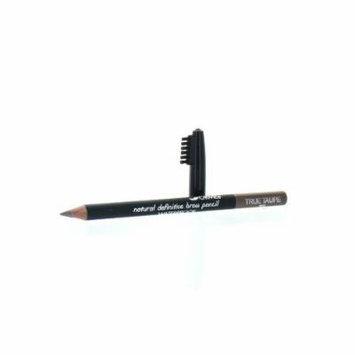 Sorme Cosmetics Waterproof Eyebrow Pencil True Taupe 0.04 Ounce by Sorme Cosmetics