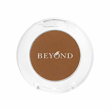 Beyond Single Eyeshadow 1.7g (#14 Cosmo Brown)